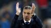 Premier League-manager fyret