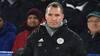 Brendan Rodgers havde corona: 'Kunne næsten ikke gå'