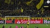 De kan ikke få nok: Dortmund-fans med massiv Haaland-hyldest efter storkamp