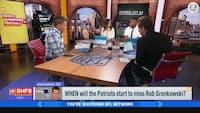 Hvornår vil Patriots savne super-profil? 'Det gør de allerede!' - se diskussionen her