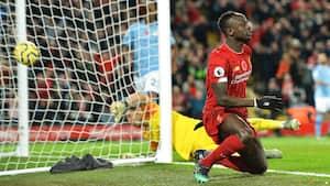 Liverpool med helt utrolig statistik efter endnu en sejr