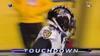 Ravens-reserve kaster første touchdown i NFL - men så er den også lækker