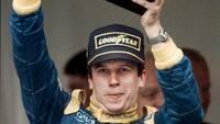 En tur i historiebøgerne med John og Jens: 'Monacos GP i 1996 var SÅ vildt'