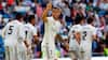 Kort før CL-brag: Real Madrid-spiller er blevet testet positiv for corona