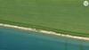 Slår smut på vandet og ender på land - se Kerrs vilde birdie i ANA Inspiration