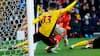 Én centimeter fra sejren: Tottenham misser sejr over Watford i overtiden - se højdepunkter her