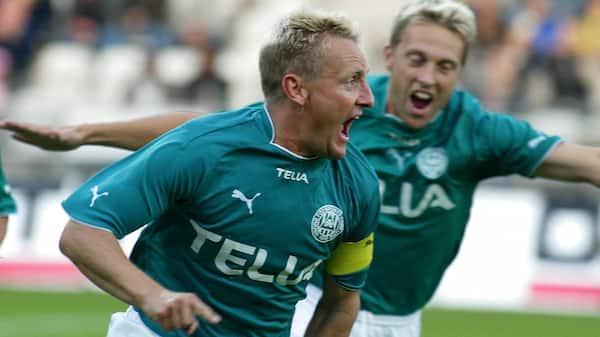 Tidligere topscorer i Superligaen modtager fornem pris