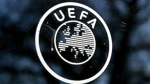 UEFA donerer 372.870 kroner til socialt udsatte børn i Danmark
