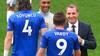 Leicester klamrer sig til toppen i slutspurt - se Vardy og co. mod Arsenal i aften
