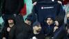 Bulgariens regering vil have fodboldchef til at gå af