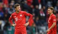 Utilfreds Bayern-stjerne bænket, Gladbachs vilde sæsonstart og fed optakt til weekenden: Se hele Vollgas Freitag her