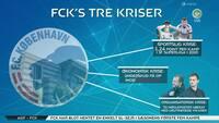 FC København i krise på tre planer - Frimann tegner situationen op