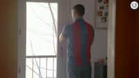 Barca-fan: 'Blaugrana ruller i mine årer'