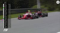 Frederik Vesti debuterer i F3 med fjerdeplads - se highlights fra premieren