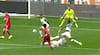 7 mål på 22 dage: Se Gnabry sparke Bayern foran 2-1 i sydtysk Bundesliga-brag