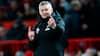 Young tæt på exit: Solskjær har valgt ny United-anfører