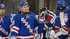 New York Rangers' store håb er endelig kommet i gang