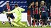 PSG-stjernerne tæver Montpelliers ti mand – Se de 4 kasser og vanvids-tacklingen her