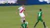 Peruviansk legende skriver historie med denne scoring i Copa America