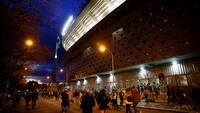 Fodbolden i Spanien kan rulle igen om to uger
