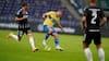 Kyniske Brøndby stryger til tops med sejr over Horsens - se højdepunkter