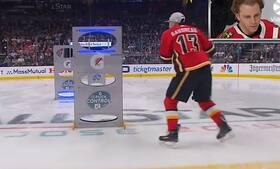 Glæd dig til NHL All-Star i weekenden - her viser Johnny Hockey overlegen teknik