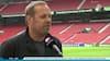 CV: 'Selvfølgelig har Pavlovic-signingen ikke noget med Wilczek at gøre'