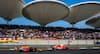 Klar til F1-grandprix nummer 1000? Sådan sender vi fra Kina