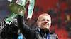 Celtic-manager er tilfreds med EL-brag mod FCK
