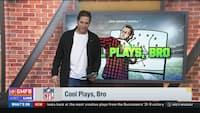 'Cool plays, bro' - Peter Schrager analyserer de fedeste plays fra Super Bowl