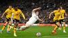 Leeds henter point mod Wolves efter sent straffespark - se højdepunkterne her