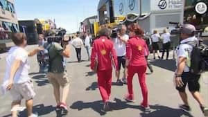 Kiesa om kontroversiel Vettel-straf: Ingen er stolte af beslutningen – se studiet gennemgå den betændte sag her