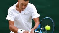 Nedtur: Holger Rune ryger tidligt ud af Grand Slam
