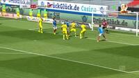 Muhling pander Holstein Kiel på 1-1 mod Bielefeld
