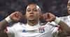 MÅL! Memphis skaffer straffespark mod Zenit og scorer iskoldt - se det her