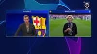Luna om Barca-krise: 'Så meget vil de miste på CL-exit'
