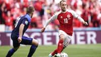 Eriksen: Jeg spiller igen om fire-fem måneder