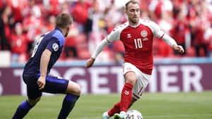 Peter Møller: Spillerne spiller kampen for Eriksen