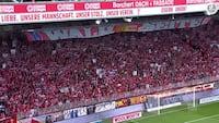 Union Berlin-fans rørt til tårer - se den smukke velkomst til Bundesligaen her