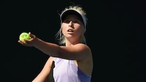 Ekspert spår Tauson gode chancer i finale i Australien