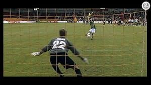 'Det er en gammeldags form for matchfixing' - sådan blev Søren Frederiksen Superliga-topscorer i 2003