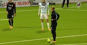 Viborg lukker 2020 med endnu en sejr - og marcherer videre mod 3F Superligaen