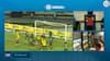 Colombia-scoring i det 100. minut får stadion til at EKSPLODERE!: VAR stjæler fokus og underkender målet