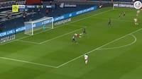 Saksespark sænkede PSG - se målene fra overraskelsen i Paris her