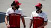 Endnu mere Iceman i F1: Alfa Romeo bekræfter lineup for 2021