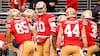 """'Han kunne bare være blevet hjemme': 49ers kan overraske Chiefs efter """"gemmeleg"""""""