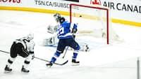 Nikolaj Ehlers op på 22 NHL-kasser i stensikker sejr over Senators