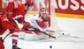 Danmark mister pusten og taber klart til Rusland ved VM