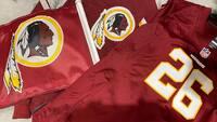Pres fra sponsor: Nu vil NFL-hold kigge nærmere på eget navn