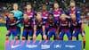 FC Barcelona forlænger kontrakter med fire nøglespillere